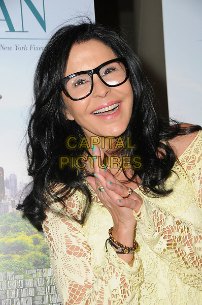 05 April 2017 - Los Angeles, California - Maria Conchita Alonso.  Los Angeles Premiere of  &quot;Norman: The Moderate Rise and Tragic Fall of a New York Fixer&quot; held at Linwood Theater at The Pickford Center for Motion Picture Study in Los Angeles. <br /> CAP/ADM/BT<br /> &copy;BT/ADM/Capital Pictures