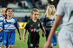 PEC ZWOLLE - FC JUNIORCLUB 2017-2018