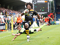 Wasps v Saints 20140914