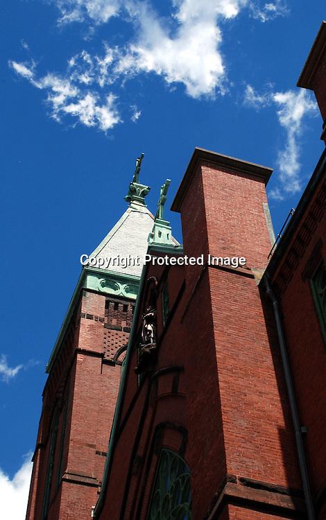 The Irish Heritage Center