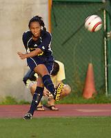 FIU Women's Soccer 2006 (Combined)