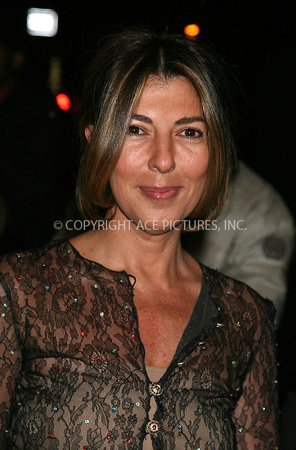 WWW.ACEPIXS.COM . . . . .  ....February 9 2010, New York City....Nina Garcia arriving at a Chanel party for Vanessa Paradis and Rouge COCO at the Mark hotel on February 9, 2010 in New York City.....Please byline: PHILIP VAUGHAN - ACE PICTURES.... *** ***..Ace Pictures, Inc:  ..Philip Vaughan (212) 243-8787 or (646) 679 0430..e-mail: info@acepixs.com..web: http://www.acepixs.com