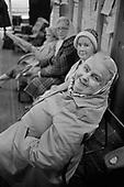 510 Community Centre pensioners' group, North Paddington, London