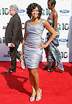 Taraji P. Henson arrives at the 2010 BET Awards at the Shrine Auditorium in Los Angeles, California on June 27,2010                                                                               © 2010 Hollywood Press Agency