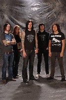 Tim Lambesis Reunites With As I Lay Dying Year After Prison Release