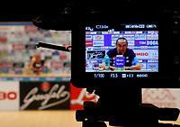 Conferenza stampa di Maurizio Sarri, allenatore del Napoli alla vigilia della fine del ritirp precampionato di Dimaro 23 luglio 2017