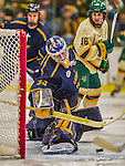 2013-12-29 NCAA: Canisius at Vermont Men's Hockey