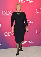 LOS ANGELES, CA. February 19, 2019: Bonnie Stauch at the 2019 Costume Designers Guild Awards at the Beverly Hilton Hotel.<br /> Picture: Paul Smith/Featureflash