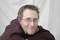 Jon Ronson  ,author of the book Them about extreme activities and beliefs. CREDIT Geraint Lewis