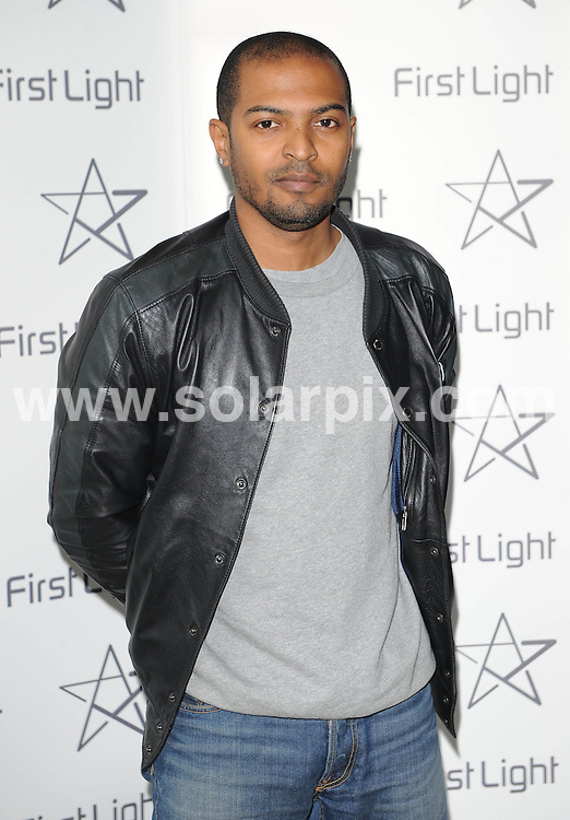 **ALL ROUND PICTURES FROM SOLARPIX.COM**                                             **WORLDWIDE SYNDICATION RIGHTS**                                                                                  Caption:  The First Light Movie Awards at Odeon Leicester square in London.                                                                             ..This pic: Noel Clarke                                                                                             ..JOB REF:12975        SSD       DATE: 15.03.2011                                                           **MUST CREDIT SOLARPIX.COM OR DOUBLE FEE WILL BE CHARGED**                                                                      **MUST AGREE FEE BEFORE ONLINE USAGE**                               **CALL US ON: +34 952 811 768 or LOW RATE FROM UK 0844 617 7637**