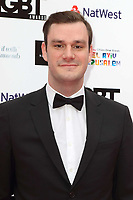 Cooper Hefner at the British LGBT Awards at the London Marriott Hotel Grosvenor Square, Grosvenor Square, London on Friday 11 May 2018<br /> CAP/ROS<br /> &copy;ROS/Capital Pictures