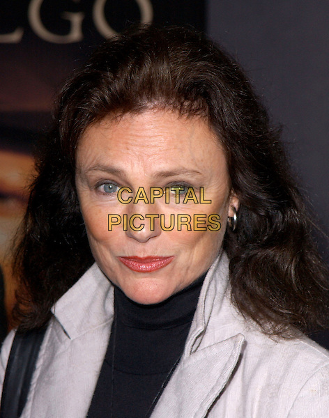 JACQUELINE BISSET.The World Premiere of Hidalgo held at The El Capitan Theatre in Hollywood, California .01 March 2004.*UK Sales Only*.headshot, portrait.www.capitalpictures.com.sales@capitalpictures.com.©Capital Pictures.