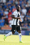 Junior Morias, St Mirren