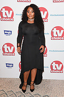 Paisley Billings at the TV Choice Awards 2017 at The Dorchester Hotel, London, UK. <br /> 04 September  2017<br /> Picture: Steve Vas/Featureflash/SilverHub 0208 004 5359 sales@silverhubmedia.com
