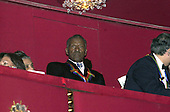 2000 honoree Chuck Berry at the Kennedy Center Honors at the John F. Kennedy Center in Washington, D.C. on Sunday, December 3, 2000..Credit: Ron Sachs / Pool via CNP