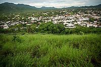 Paisaje o vista de el pueblo Alamos Sonora, uno de los llamados Pueblos M&aacute;gicos de Mexico<br /> ** &copy;Foto:Luis Gutierrez/NortePhoto.com Paisaje o vista deAlamos Sonora, uno de los llamados Pueblos M&aacute;gicos de Mexico<br /> ** &copy;Foto:Luis Gutierrez/NortePhoto.com