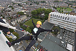 Holland House Charity Abseil