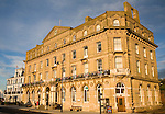 Former Great Eastern hotel, Harwich, Essex, England