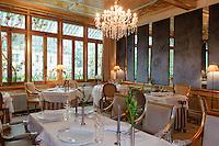 Restaurant im Hotel Le Place d'Armes, 18, place d'Armes, Stadt Luxemburg, Luxemburg