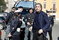 Alfio Marchini indagato