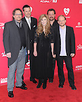 Alison Kraus and Union Station at The 2012 MusiCares Person of the Year Dinner honoring Paul McCartney at the Los Angeles Convention Center, West Hall in Los Angeles, California on February 10,2011                                                                               © 2012 DVS / Hollywood Press Agency