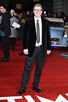 "director, Roger Goldby<br /> arrives for the premiere of ""The Time of Their Lives"" at the Curzon Mayfair, London.<br /> <br /> <br /> ©Ash Knotek  D3239  08/03/2017"