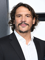 13 September 2018 - Hollywood, California - Sergio Peris-Mencheta. Amazon Studios' &quot;Life Itself&quot; Los Angeles Premiere held at the Arclight Hollywood.  <br /> CAP/ADM/BT<br /> &copy;BT/ADM/Capital Pictures