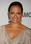LOS ANGELES, CA - OCTOBER 24: Judy Reyes  attends the Glamour Reel Moments at DGA Theater on October 24, 2011 in Los Angeles, California.