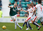 Dylan McGeouch and Ryan McCord