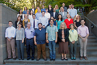 New Faculty 2014
