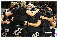 Silver Ferns v Australian Diamonds - Invercargill test