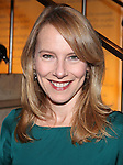 Amy Ryan attending the Opening Night for the Playwrights Horizons World Premiere Production of 'The Great God Pan' at Playwrights Horizons Theatre in New York City on December 18, 2012