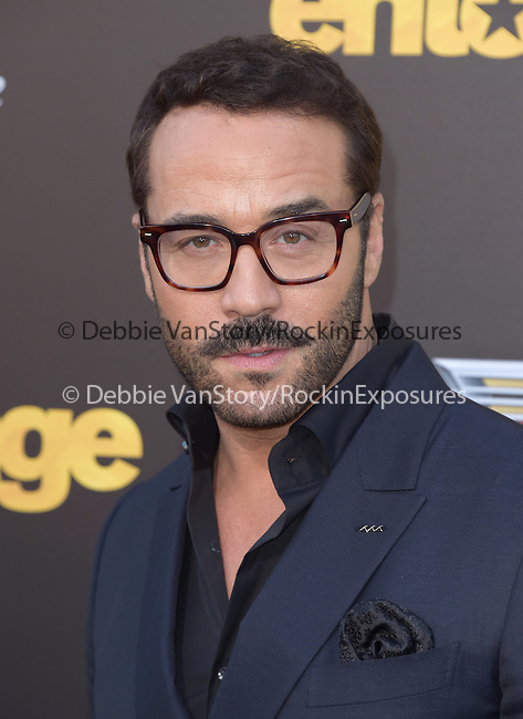 Jeremy Piven attends The Warner Bros. Pictures' L.A. Premiere of Entourage held at The Regency Village Theatre  in Westwood, California on June 01,2015                                                                               © 2015 Hollywood Press Agency