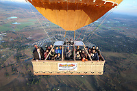 06 August - Hot Air Balloon Gold Coast and Brisbane