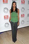 Jessica Lucas at The Paley Fest : Fall TV Preview Party presented by TV Guide of The CW - The Vampire Diaries & Melrose Place held at The Paley Center in Beverly Hills, California on September 14,2009                                                                   Copyright 2009 DVS / RockinExposures