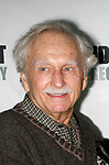 Alven Epstein attends the Meet & Greet the cast of the Roundabout Theatre Company's HOWARD KATZ at their Rehearsal Hall in New York City.<br />January 4, 2007