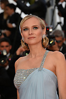 "Diane Kruger at the gala screening for ""Sink or Swim"" at the 71st Festival de Cannes, Cannes, France 13 May 2018<br /> Picture: Paul Smith/Featureflash/SilverHub 0208 004 5359 sales@silverhubmedia.com"