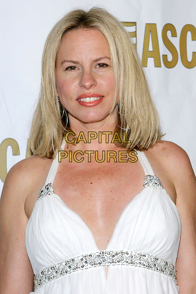 VONDA SHEPARD.22nd Annual ASCAP Pop Awards held at the Beverly Hills Hilton,  Beverly Hills, California, USA, 16th May 2005..portrait headshot shepherd white halterneck top silver.Ref: ADM.www.capitalpictures.com.sales@capitalpictures.com.©Jacqui Wong/AdMedia/Capital Pictures.