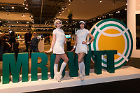 Rotterdam, Netherlands, 12 Februari, 2018, Ahoy, Tennis, ABNAMROWTT, <br /> Photo:tennisimages.com