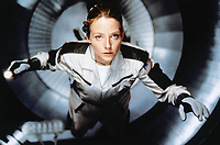 Contact (1997) <br /> Jodie Foster<br /> *Filmstill - Editorial Use Only*<br /> CAP/KFS<br /> Image supplied by Capital Pictures