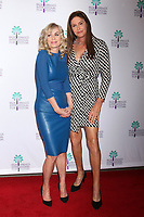 """PALM SPRINGS - JAN 11:  Eileen Davidson, Caitlyn Van Patten at the """"Walk to Vegas"""" World Premiere at the Richards Center for the Arts on January 11, 2019 in Palm Springs, CA"""