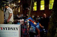 Occupy Sydney 10.09.13