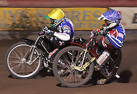 Lakeside Hammers v Poole Pirates 18-May-2007