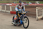 LAKESIDE HAMMERS v BIRMINGHAM BURMMIES<br /> ELITE LEAGUE<br /> FRIDAY 17TH MAY 2013<br /> ARENA ESSEX
