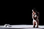 Robot, l'amour &eacute;ternel<br /> <br /> Texte, mise en sc&egrave;ne et chor&eacute;graphie Kaori Ito<br /> Danse : Kaori Ito<br /> Collaboration &agrave; la chor&eacute;graphie :Chiharu Mamiya et Gabriel Wong<br /> Collaboration &agrave; la dramaturgie : Julien Mages et Jean-Yves Ruf<br /> Collaboration univers plastique : Erhard Stiefel et Aurore Thibout<br /> R&eacute;gie g&eacute;n&eacute;rale et lumi&egrave;re Arno Veyrat<br /> Manipulation et r&eacute;gie plateau Yann Ledebt<br /> Son Joan Cambon<br /> Sc&eacute;nographie Pierre Dequivre, Delphine Houdas et Cyril Trupin<br /> Regard ext&eacute;rieur, roboticien Zaven Par&eacute;<br /> Compagnie : Association Him&eacute;<br /> Lieu : Maison des Arts de Cr&eacute;teil<br /> Ville : Cr&eacute;teil<br /> Date : 24/01/2018