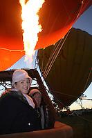 20120527 May 27 Hot Air Balloon Gold Coast