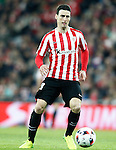 Athletic de Bilbao's Aritz Aduriz during Spanish Kings Cup match. January 05,2017. (ALTERPHOTOS/Acero)