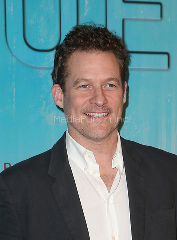 LOS ANGELES, CA - JANUARY 10: James Tupper, at the Los Angeles Premiere of HBO's True Detective Season 3 at the Directors Guild Of America in Los Angeles, California on January 10, 2019. Credit: Faye Sadou/MediaPunch