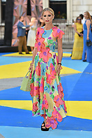 Laura Bailey<br /> Royal Academy of Arts Summer Exhibition Preview Party at The Royal Academy, Piccadilly, London, England, UK on June 06, 2018<br /> CAP/Phil Loftus<br /> &copy;Phil Loftus/Capital Pictures