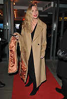 Samantha Womack at the &quot;Big Fish the Musical&quot; gala performance, The Other Palace, Palace Street, London, England, UK, on Wednesday 08 November 2017.<br /> CAP/CAN<br /> &copy;CAN/Capital Pictures